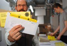 Giordano-Bruno-Stiftung: Mailingaktion zur ePrivacy
