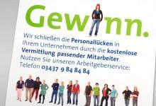 Kommunales Jobcenter Landkreis Leipzig